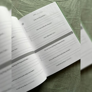 Double Name Necklace With Heart