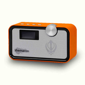 Amrit Bani Bluetooth Speaker