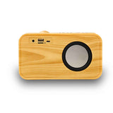 Amrit Bani Bluetooth Speaker Wooden