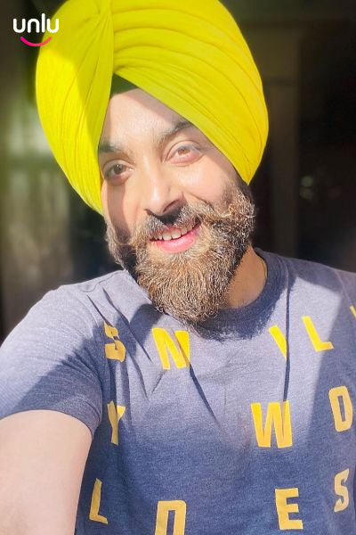 Personalized Video Message By Kanwalpreet Singh