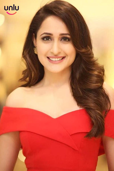 Personalized Video Message By Pragya Jaiswal