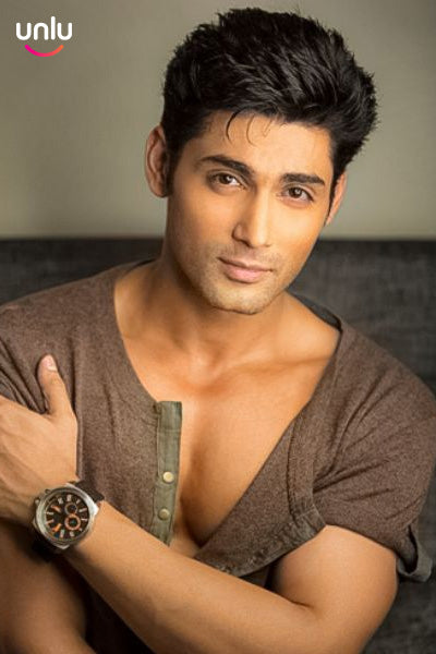 Personalized Video Message By Ruslaan Mumtaz