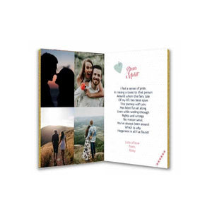 Anniversary Audio Greeting Card