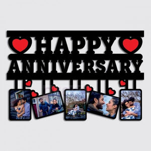 Happy Anniversary Collage