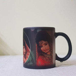 Customized Magic Mug