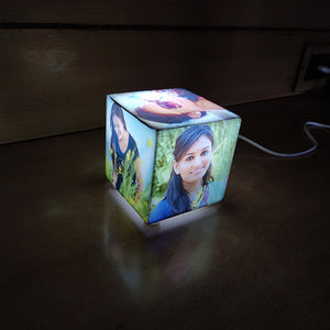 Personalized Small Sweet Mini lamp