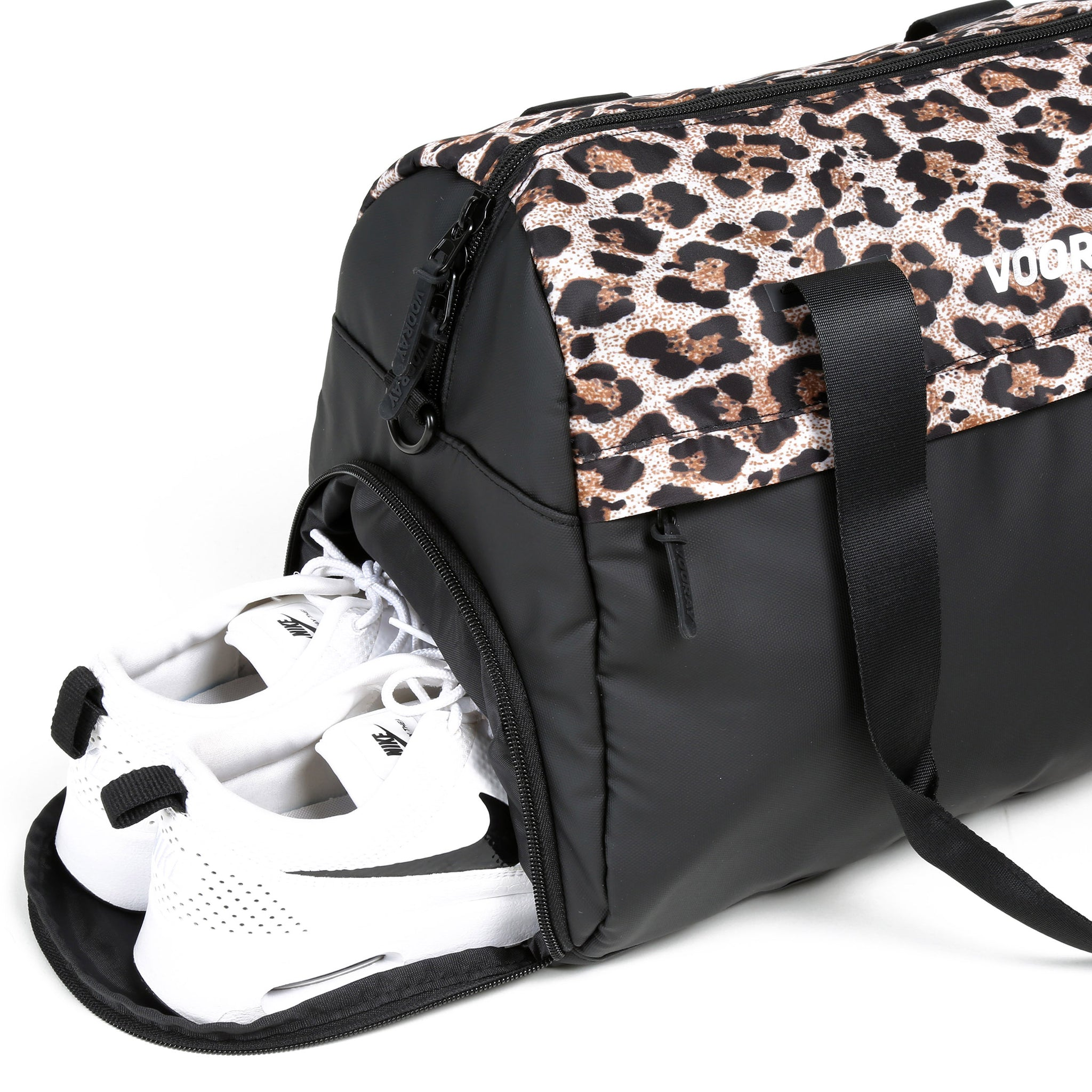 Trainer Duffel, Cheetah