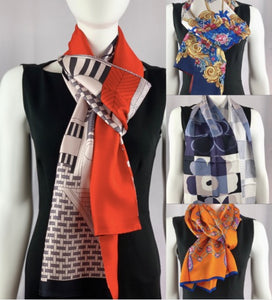 Long Scarves Collection