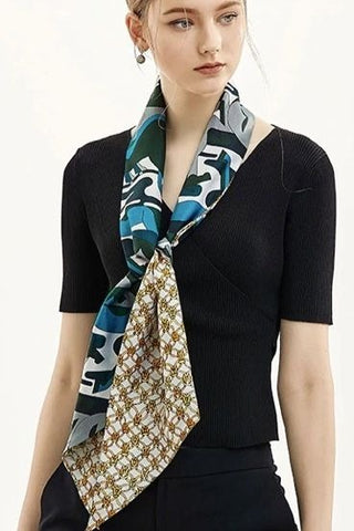 Linked-List Neckerchief