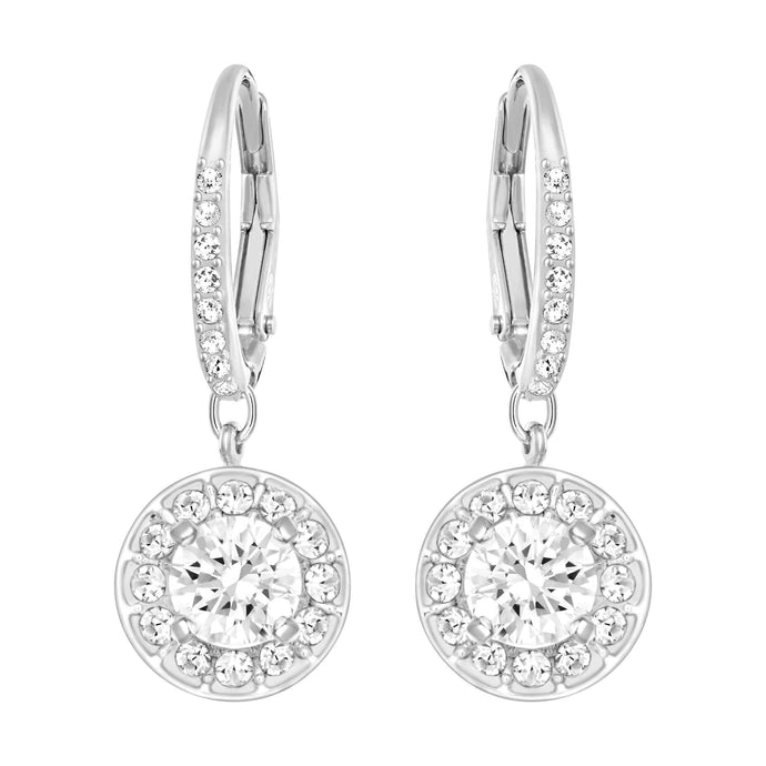 attract-light-pierced-earrings-white-rhodium-plating