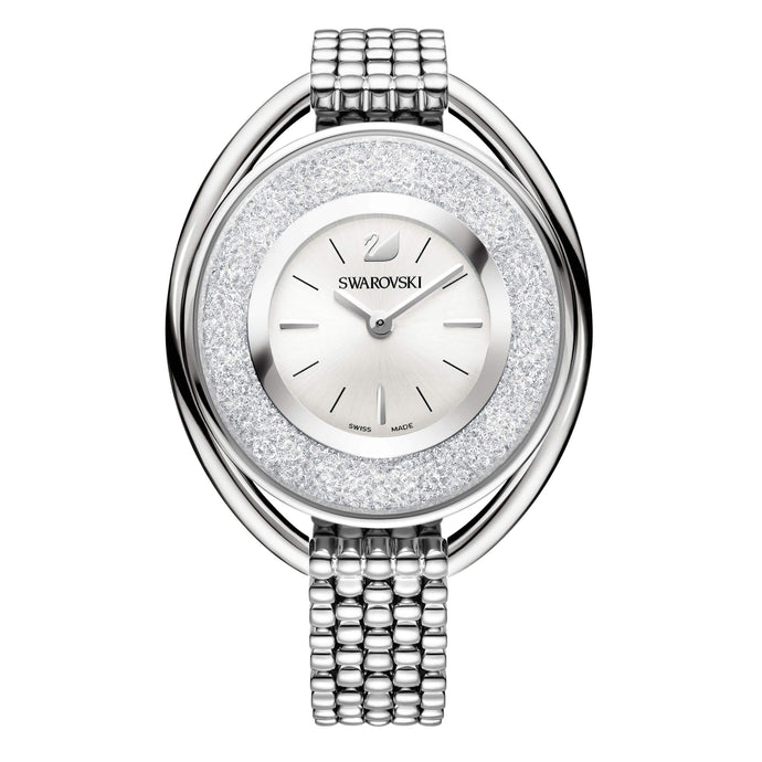 crystalline-oval-bracelet-watch-white-stainless-steel
