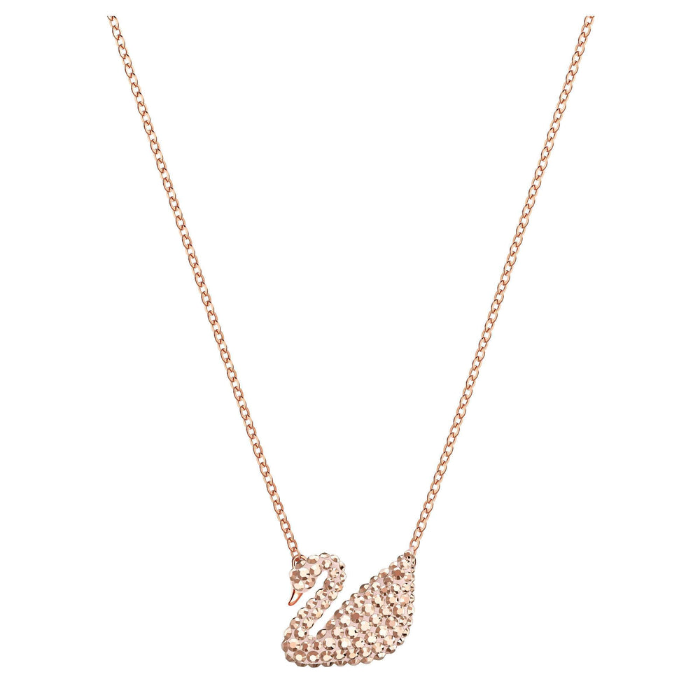 iconic-swan-pendant-white-rose-gold-plating