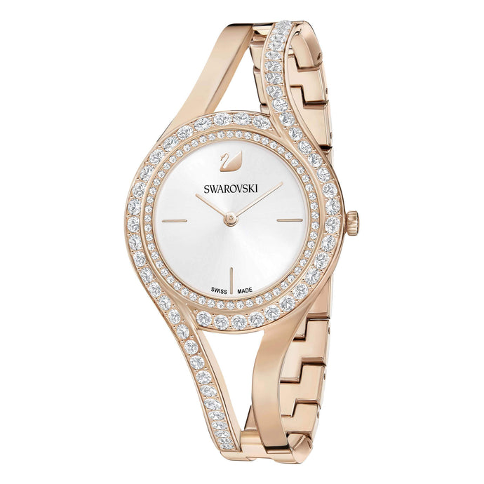 eternal-watch-metal-bracelet-white-champagne-gold-tone
