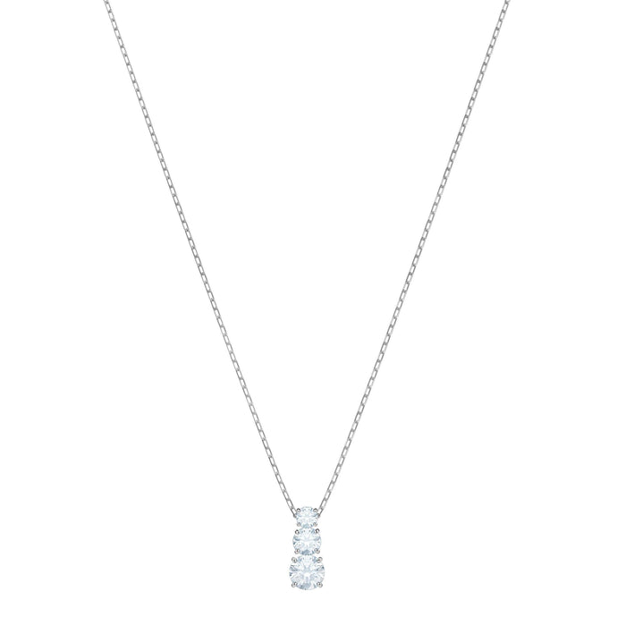 attract-trilogy-round-pendant-white-rhodium-plating