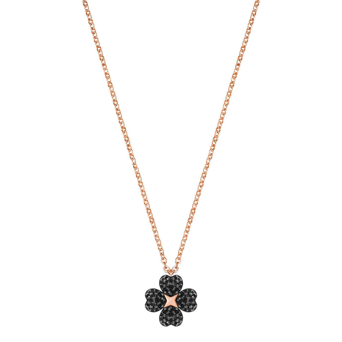 latisha-flower-pendant-black-rose-gold-plating
