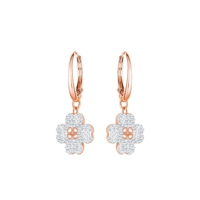 latisha-pierced-earrings-white-rose-gold-plating