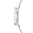 Load image into Gallery viewer, crystalline-glam-watch-metal-bracelet-gray-silver-tone