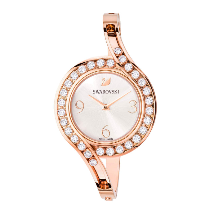 lovely-crystals-bangle-watch-metal-bracelet-white-rose-gold-tone