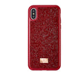 Load image into Gallery viewer, glam-rock-smartphone-case-iphone-r-x-xs-red