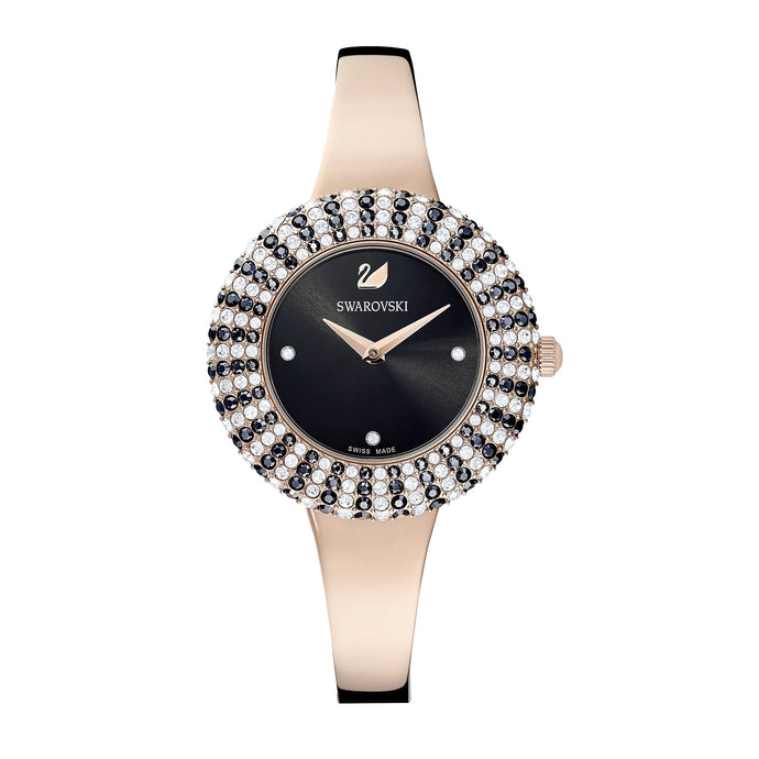crystal-rose-watch-metal-bracelet-black-rose-gold-tone-pvd