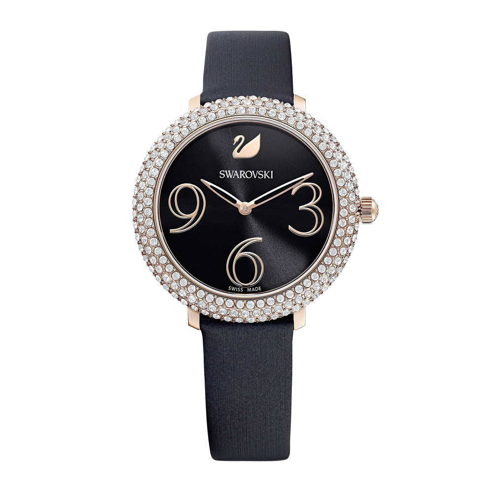 crystal-frost-watch-leather-strap-black-rose-gold-tone-pvd