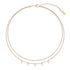 penelope-cruz-moonsun-double-necklace-white-rose-gold-plating