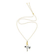 Load image into Gallery viewer, tarot-magic-charm-pendant-multi-colored-gold-tone-plated