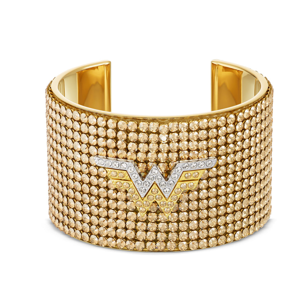 fit-wonder-woman-cuff-gold-tone-mixed-metal-finish