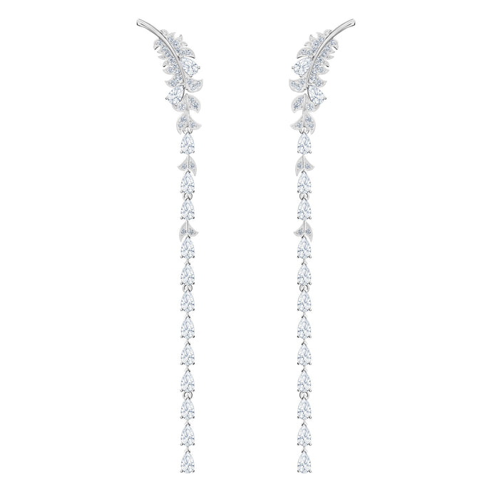 nice-pierced-earrings-white-rhodium-plated-1