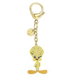 Load image into Gallery viewer, looney-tunes-tweety-bag-charm-yellow