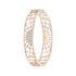 precisely-cuff-white-rose-gold-tone-plated