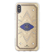 Load image into Gallery viewer, tarot-eye-smartphone-case-iphone-r-xs-max-pink-gold