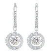 Load image into Gallery viewer, swarovski-sparkling-dance-pierced-earrings-white-rhodium-plated