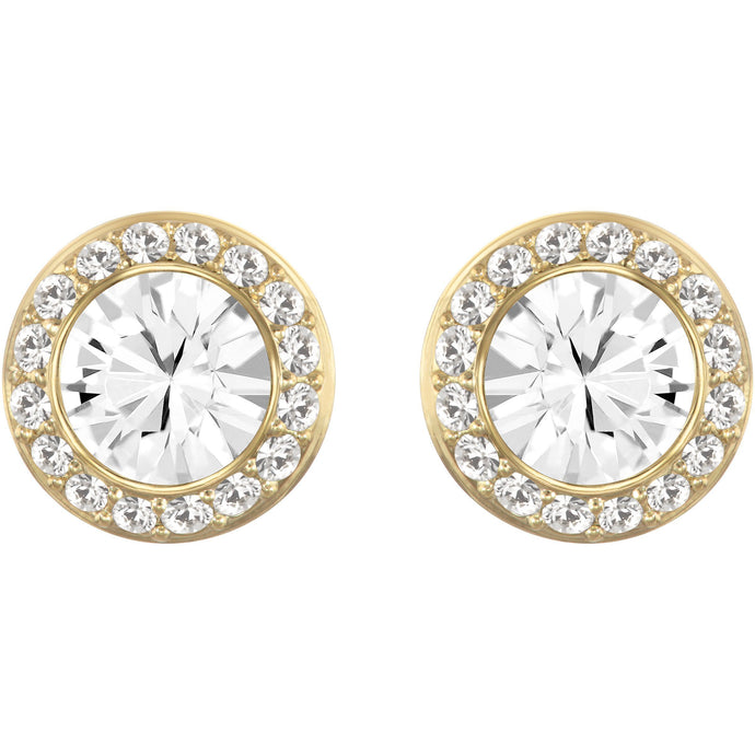 angelic-stud-pierced-earrings-white-gold-tone-plated