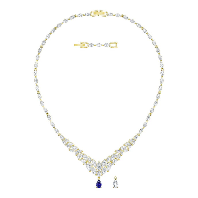 louison-necklace-white-gold-tone-plated