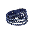 Load image into Gallery viewer, swarovski-power-collection-bracelet-blue