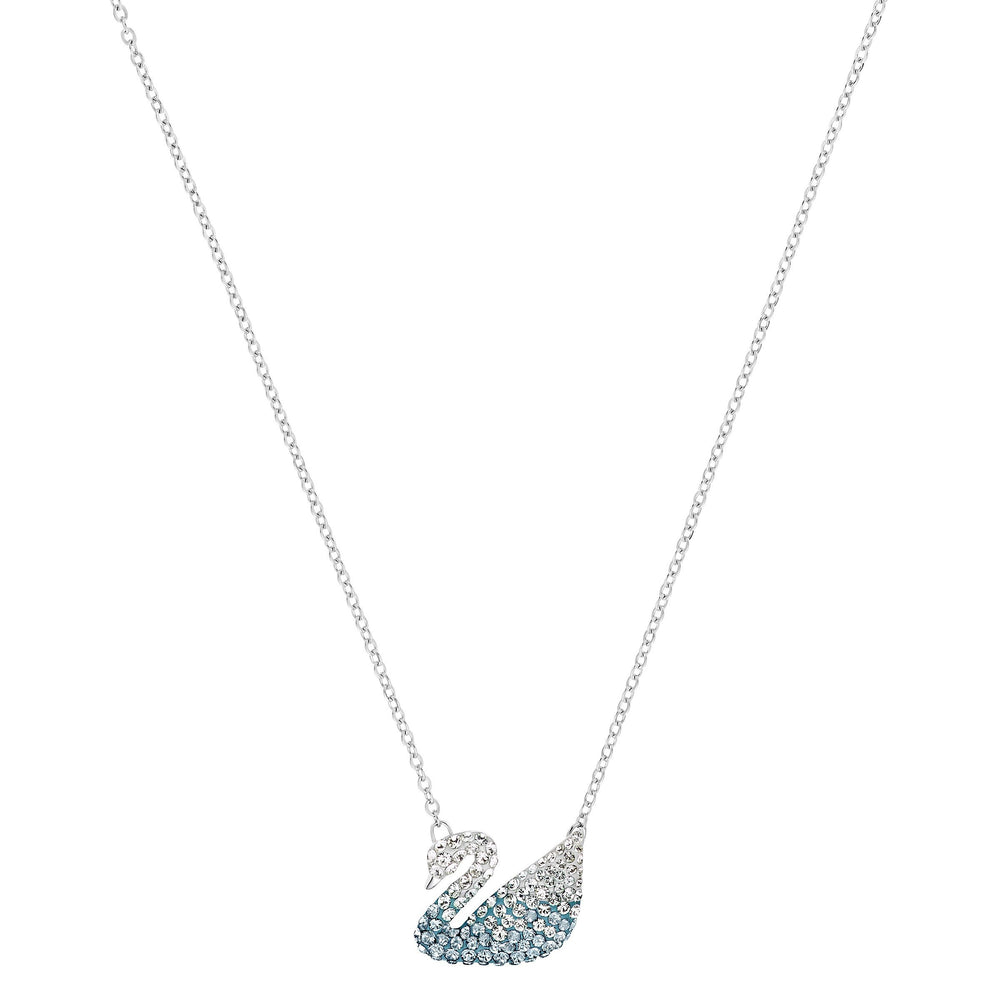 iconic-swan-pendant-multi-colored-rhodium-plated-1