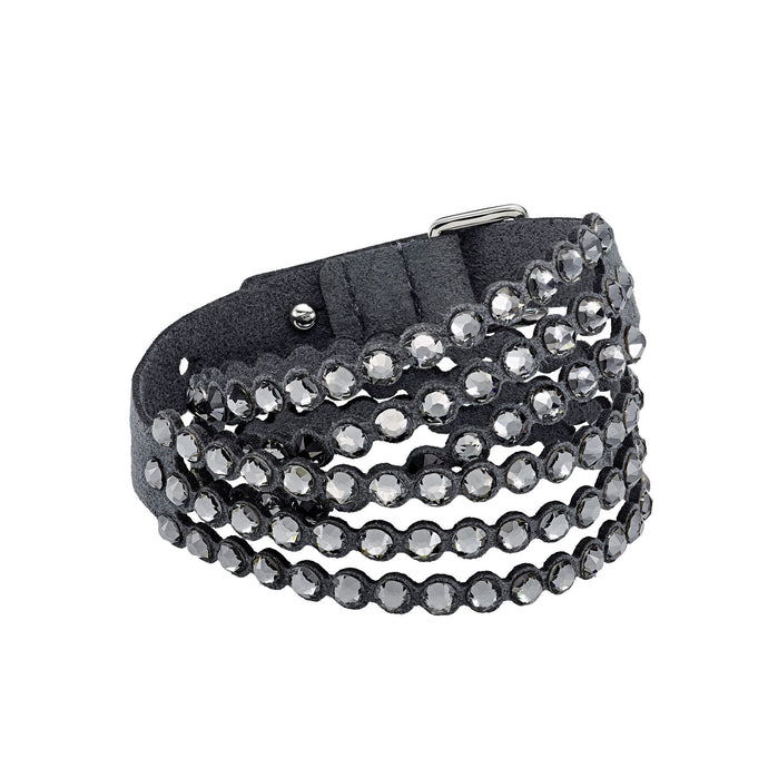 swarovski-power-collection-bracelet-gray