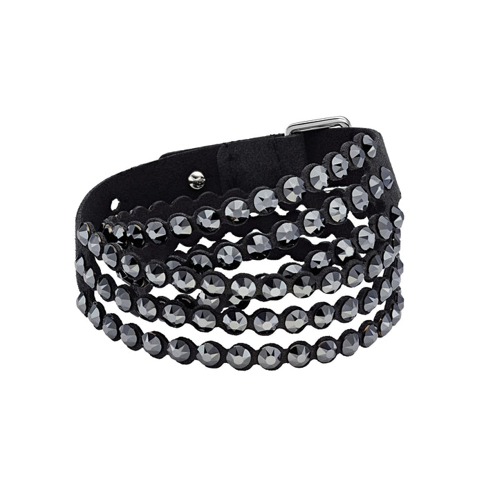swarovski-power-collection-bracelet-black