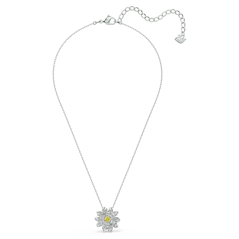 eternal-flower-pendant-yellow-mixed-metal-finish