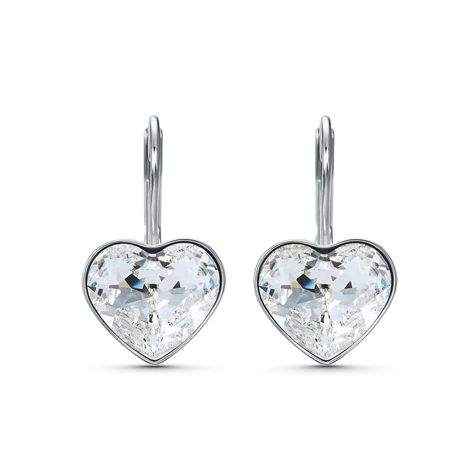 bella-heart-pierced-earrings-white-rhodium-plated