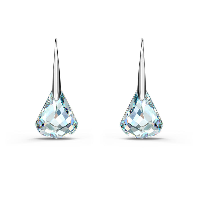 spirit-pierced-earrings-white-rhodium-plated
