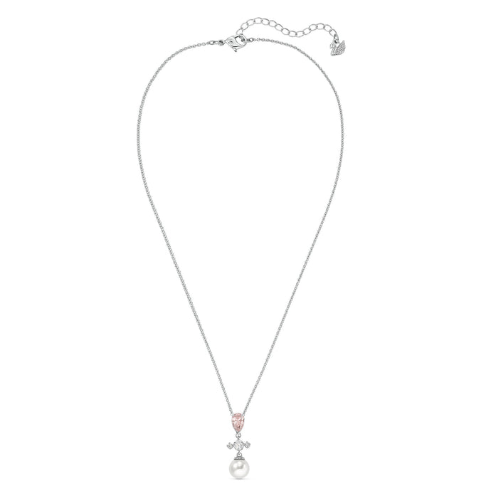 perfection-necklace-pink-rhodium-plated