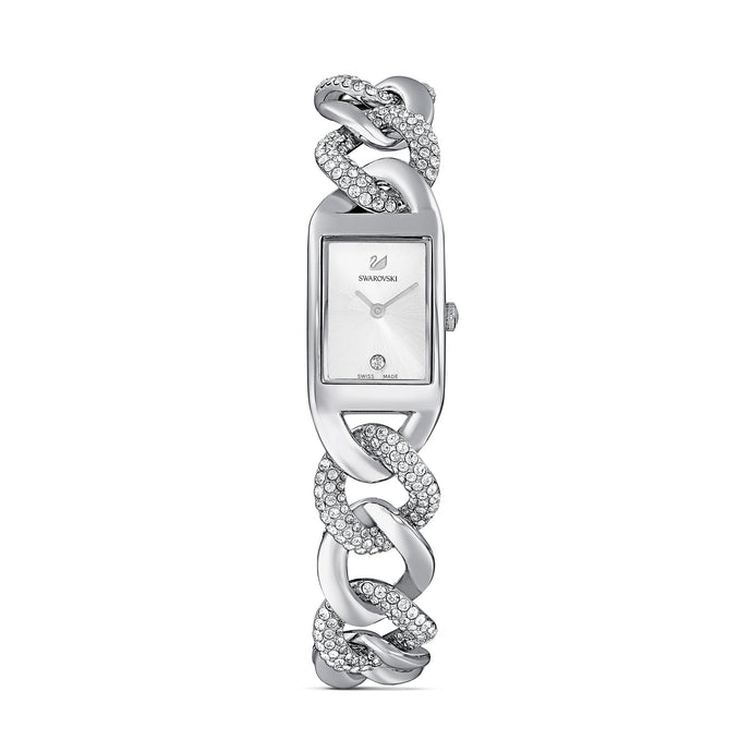 cocktail-watch-metal-bracelet-silver-tone-stainless-steel