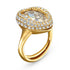 shell-ring-white-gold-tone-plated