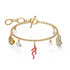 shell-coral-bracelet-red-gold-tone-plated