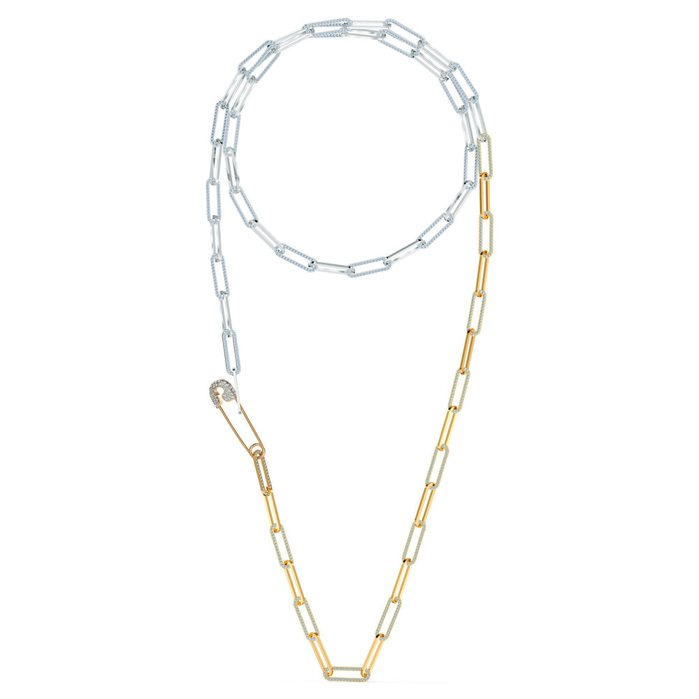so-cool-necklace-white-mixed-metal-finish