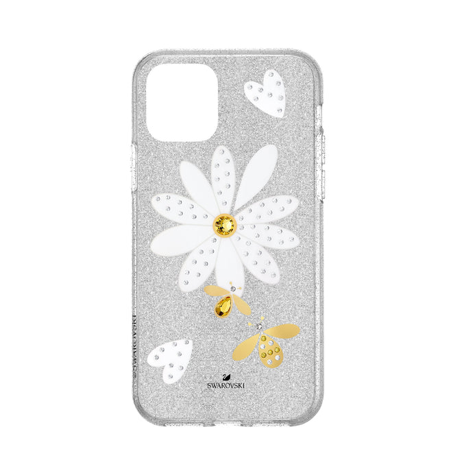 eternal-flower-smartphone-case-with-bumper-iphone-r-11-pro-light-multi-colored