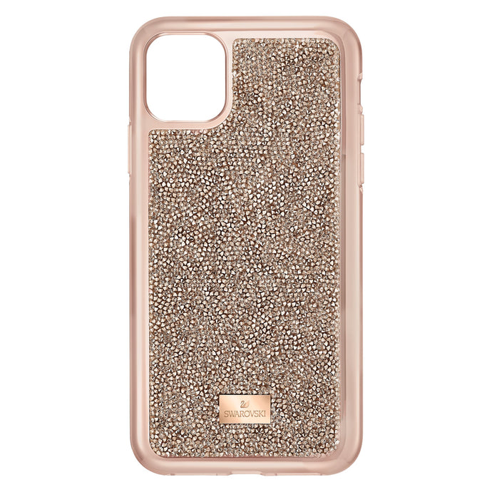 glam-rock-smartphone-case-with-bumper-iphone-r-11-pro-max-rose-gold-tone