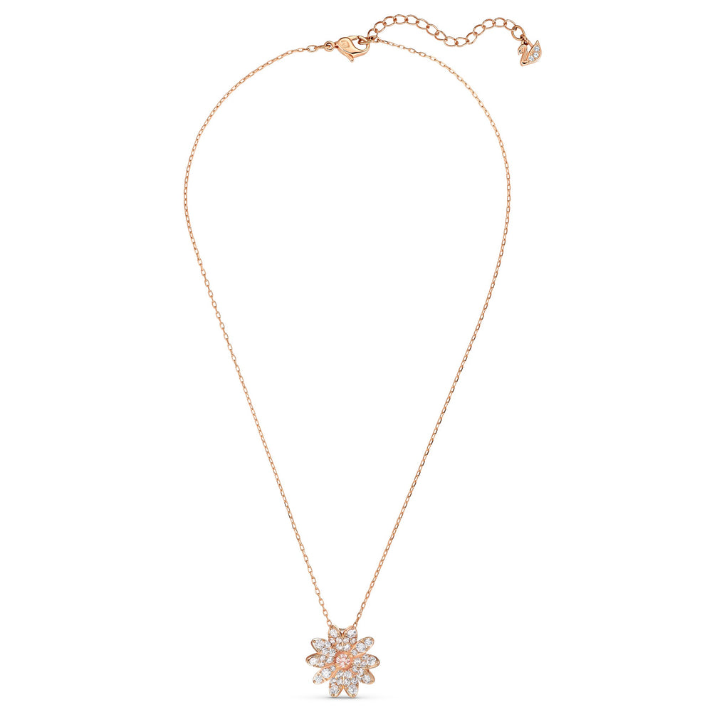 eternal-flower-pendant-pink-rose-gold-tone-plated